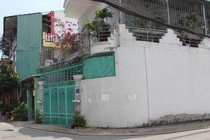 Người dân gần như mất nhà sau khi hiến đất: UBND phường đề nghị làm rõ