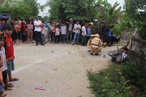 Bác thông tin CSGT truy đuổi khiến 2 học sinh bị tai nạn ở Quảng Bình