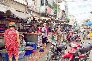 TP.HCM chi gần 14 tỷ đồng di dời hộ kinh doanh ở chợ Cô Giang