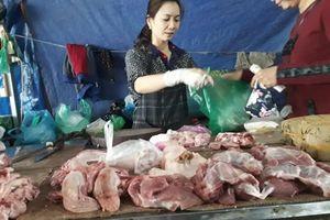 Hải Phòng: Người lo ăn thịt, người không trước dịch tả lợn châu Phi
