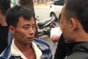 Hà Nội: Đối tượng lạ mặt táo tợn xông vào nhà dân cướp đứa trẻ trên tay người giúp việc