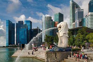 Lễ hội Singapore lần đầu tiên tại Hà Nội