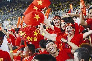 Yêu bóng đá hay chỉ là thích 'đỏ đen'?