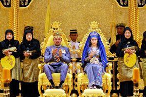Các Hoàng gia còn tồn tại hiện thời ở châu Á