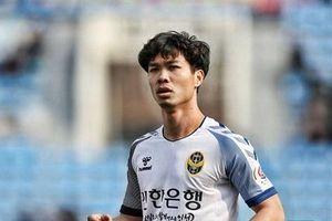 Báo Hàn Quốc: 'Công Phượng xuất sắc trong tình huống phản công'