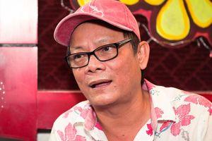 Diễn viên hài Tấn Hoàng: 40 năm thuê nhà, mong bệnh trở nặng chết ngay