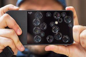 Smartphone có nhiều camera để làm gì?