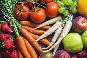 6 loại thực phẩm giúp ngăn ngừa lão hóa hiệu quả