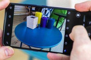 Tất cả sẽ phải quỳ rạp trước smartphone 'khủng' này của Qualcomm