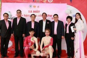 Ấm áp nghĩa tình ngày hội gia đình C.P. Việt Nam 2019