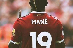 Sadio Mane - Từ cậu quê mùa với đôi giày rách đến người hùng Liverpool