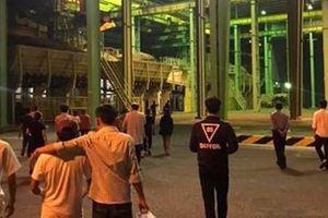 Khánh Hòa: Nam công nhân mất tích bí ẩn tại nhà máy đường