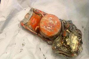 Dữ liệu hộp đen Boeing 737 MAX 8 gặp nạn đã được tải thành công