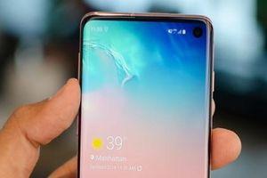 Galaxy S10 dính lỗ hổng mở khóa khuôn mặt tương tự iPhone X
