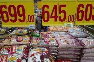 Hội xuất khẩu gạo Thái ủng hộ lúa thơm VN