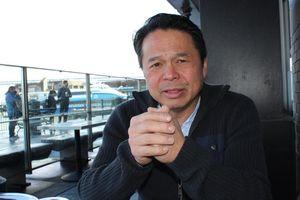 Đầu bếp gốc Việt khởi nghiệp từ thất nghiệp ở Mỹ: Từ kẹo bông đến bánh Huế...
