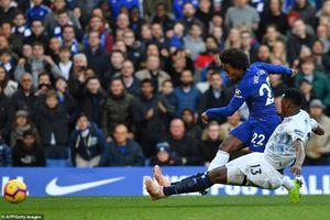 Everton - Chelsea: 'The Blues' cần chuộc lỗi bằng một chiến thắng