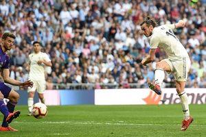Zidane trở lại, Real Madrid lập tức giành chiến thắng!