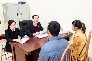 TAND huyện Sơn Dương, Tuyên Quang: Góp phần tích cực trong công tác đấu tranh phòng, chống tội phạm