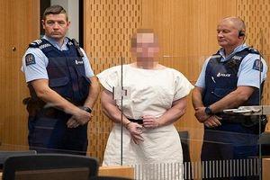 New Zealand truy tố tên sát thủ máu lạnh Tarrant tội giết người