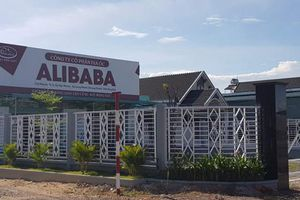Địa ốc Alibaba 'tự vẽ' 27 dự án để phân lô bán nền