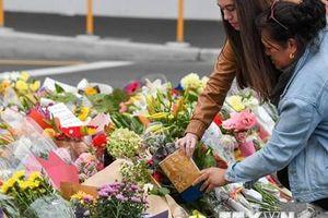 Vụ xả súng tại New Zealand: Nhiều hoạt động tưởng niệm các nạn nhân