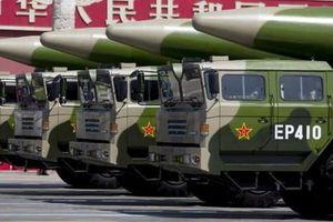 Trung Quốc lên kế hoạch khai thác điểm yếu quân sự lớn nhất của Mỹ