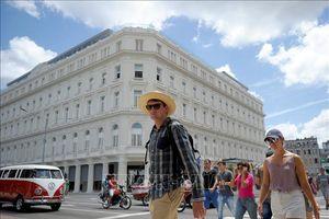 Cuba phản đối Mỹ cản trở việc đi lại giữa hai nước