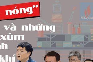 'Ghế nóng' PVN và những lùm xùm ngành dầu khí