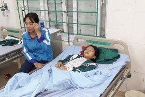 30 học sinh Thái Nguyên ngộ độc, bệnh viện kết luận do sữa học đường Vinasoy