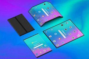 Xiaomi sắp ra mắt smartphone màn hình gập, giá siêu rẻ