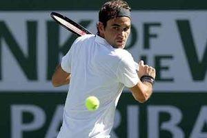 Bán kết Indian Wells 2019: Nadal bỏ cuộc, Federer gặp Thiem tại chung kết