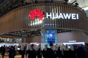 Doanh nghiệp Trung Quốc thu hẹp khoảng cách với các 'đại gia' smartphone