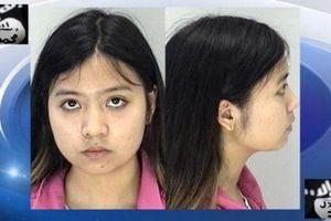 Cô gái gốc Việt bị bắt vì hỗ trợ cho tổ chức IS