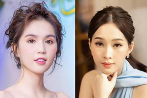 Ngọc Trinh vượt mặt Đặng Thu Thảo trong Top 100 gương mặt đẹp châu Á