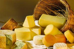 Bộ Công thương yêu cầu thu hồi phô mai nhiễm E.coli nhập khẩu từ Pháp