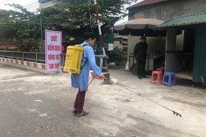 Hà Nội: Phát hiện thêm ổ dịch tả lợn châu Phi mới tại huyện Đông Anh