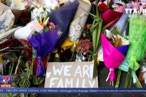Facebook gỡ bỏ 1,5 triệu video về vụ tấn công tại New Zealand