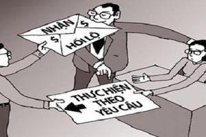 Bắc Giang: Truy tố thẩm phán 'vòi tiền' giảm án cho 3 bị can