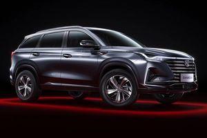 Nếu không nhìn kĩ chiếc xe Trung Quốc này, ai cũng tưởng Hyundai Santa Fe 2019