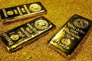 Giá vàng cuối tuần tăng hay giảm?