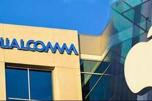 Tòa án Mỹ buộc Apple phải trả 31 triệu USD cho Qualcomm