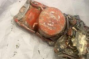Giới chức Ethiopia nắm trong tay dữ liệu hộp đen vụ máy bay rơi