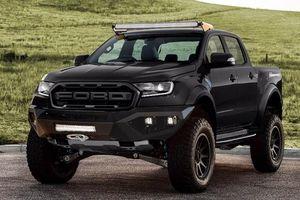Làm sao để sở hữu chiếc Ford Ranger Raptor 350 mã lực?