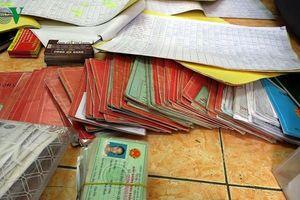 Bắt 2 đối tượng cho vay mức lãi suất 'cắt cổ' tại Lâm Đồng