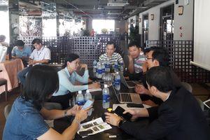 Kết nối hàng Việt - Đà Nẵng 2019 đáp ứng kỳ vọng của doanh nghiệp