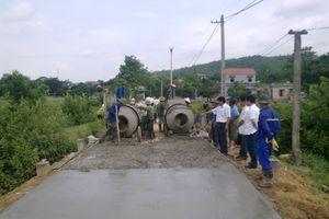 Thừa Thiên-Huế có thêm 4 xã đạt chuẩn nông thôn mới