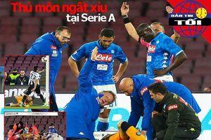 Thủ môn đấu Serie A ngất xỉu, Công Phượng sẽ dự SEA Games 30?