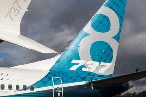 Mỹ mở cuộc điều tra việc cấp phép 737 Max 8