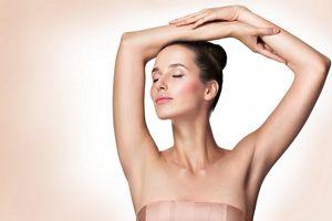 Tiêm botox khử mùi hôi vùng da dưới cánh tay, bạn đã biết chưa?